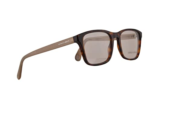 d5e951a5eebe Image Unavailable. Image not available for. Color  Giorgio Armani AR7158  Eyeglasses ...