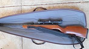 Excellent rifle for the price.