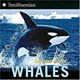 Whales, Seymour Simon, 0060877103