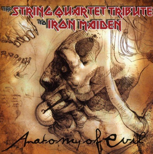 The String Quartet Tribute to Iron Maiden (Collection Maiden Iron)