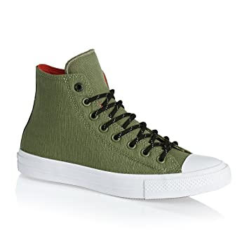 Converse Chuck Taylor All Star II Shield Canvas High Sneaker