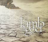 Resolution (Bonus Live CD) (Limited Edition) by Lamb Of God (2012-03-19)