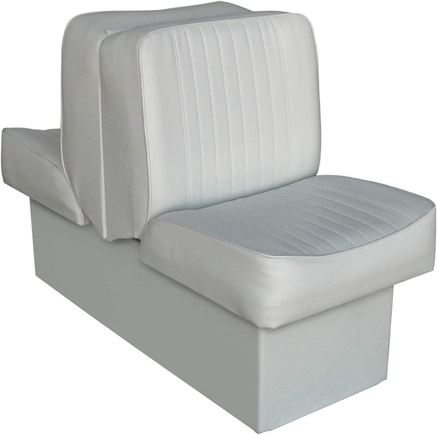 Wise 8WD707P-1- Deluxe Lounge Seat