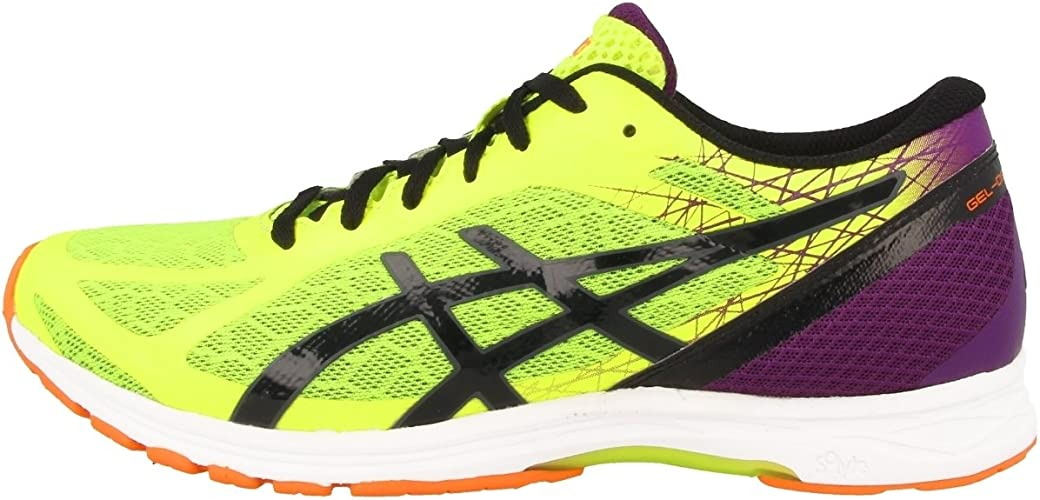 Planeta mosaico si  ASICS Gel-DS Racer 11 Running Shoes: Amazon.co.uk: Shoes & Bags
