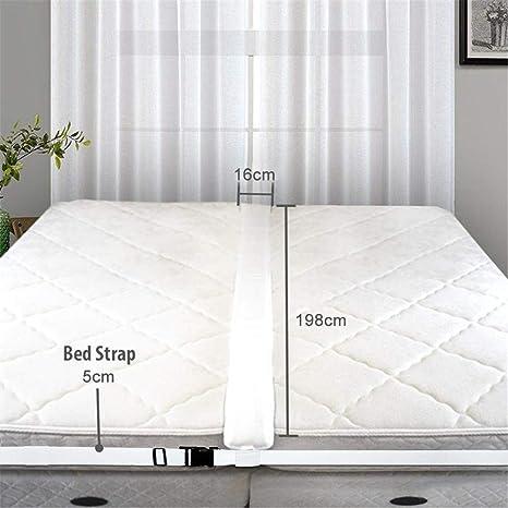 Materassi Per Letti Singoli.Kit Bridge Bed Twin Bed Connector Convertitore Da Twin A King Con