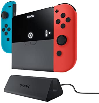 Power Plate Portable Power System For Switch Console And Joy