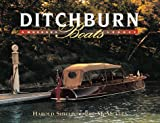 Ditchburn Boats, Harold Shield, 1550464124