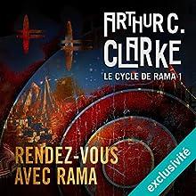 Rendez-vous avec Rama (Le cycle de Rama 1)   Livre audio Auteur(s) : Arthur C. Clarke Narrateur(s) : Pascal Casanova