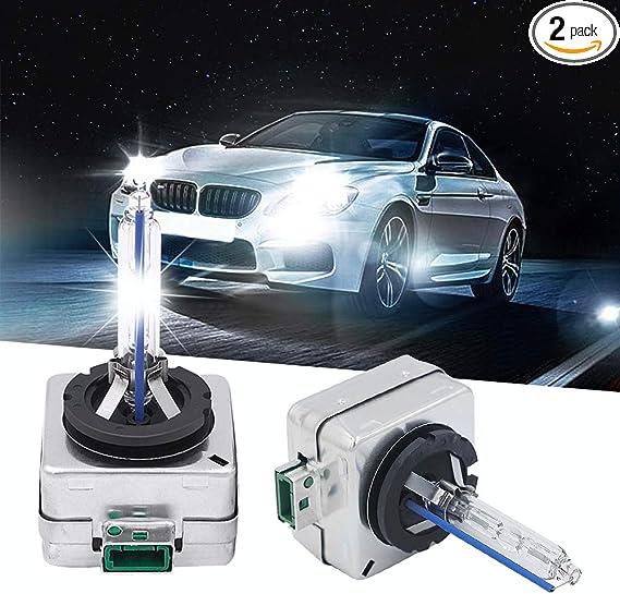 2x Fits BMW X5 E70 Genuine Osram Ultra Life Stop Brake Light Bulbs
