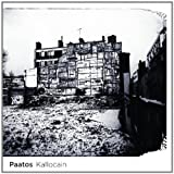 Kallocain (Ltd CD + Bonus DVD) by Paatos (2004-06-14)