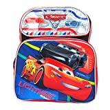 Disney Pixar Cars 12'' Toddler backpack