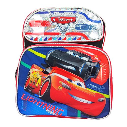 Disney Pixar Cars 12'' Toddler backpack by cars