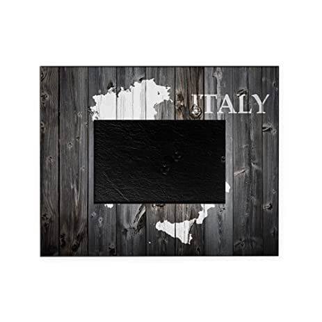 Amazon Cafepress Italy Map Decorative 8x10 Picture Frame