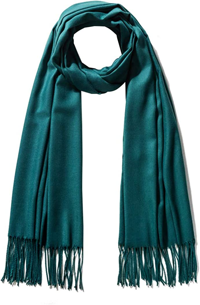 Extra Large Cashmere Scarf...