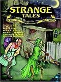 Strange Tales #9, Robert Price, 1557423806