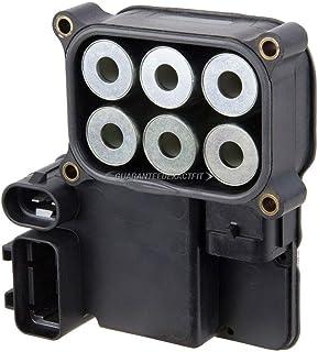 REBUILT 00-05 TAHOE 1500 ABS ANTI-LOCK BRAKE CONTROL MODULE KELSEY HAYES 20 PIN