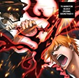 Bleach O. S. T. Vol. 4 [CD+Dvd Ltd by Soundtrack