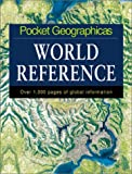 Geographica's World Reference, Geographica Editors, 1571456600