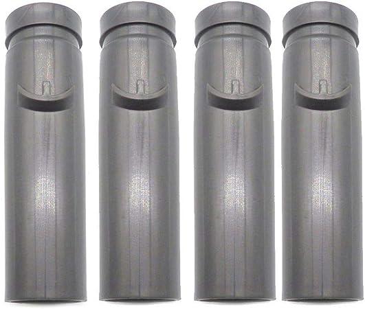 Carry stone 1/2/4/6 - Recambio Universal para aspiradora Dyson V10 V8 V7: Amazon.es: Hogar