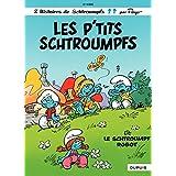 Les Schtroumpfs - tome 13 - Les P'tits Schtroumpfs (French Edition)