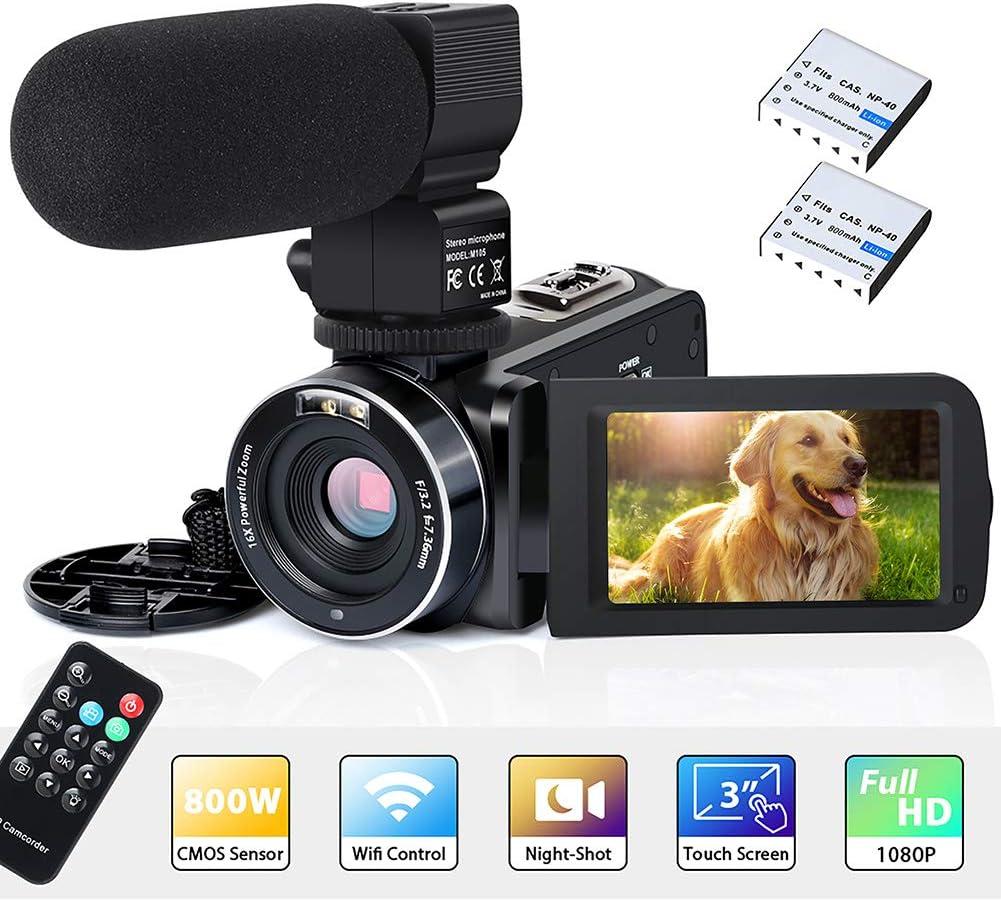 Wireless IR Camera HD 170/° Wide Angle Camera 8 LED IR Night Vision Camera Audio and Video FPV Micro Camera PAL for Car Home