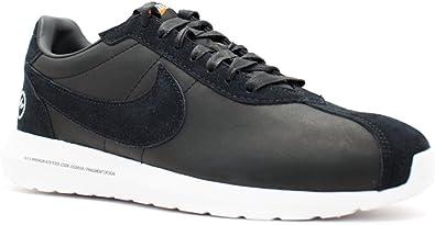 sale online for whole family official images Nike Roshe LD-1000 SP/Fragment, Chaussures de Running Homme, Noir ...