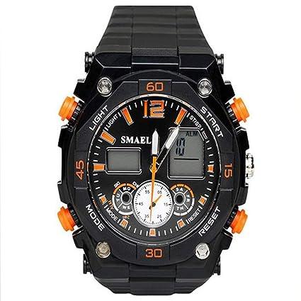 Xiaodu Reloj Deportivo A Prueba De Agua Reloj Multifuncional Reloj Digital A Prueba De Agua Reloj