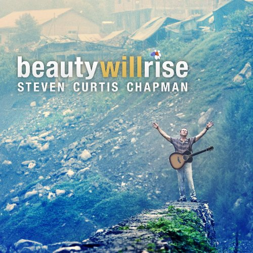 Beauty Will Rise Album Cover