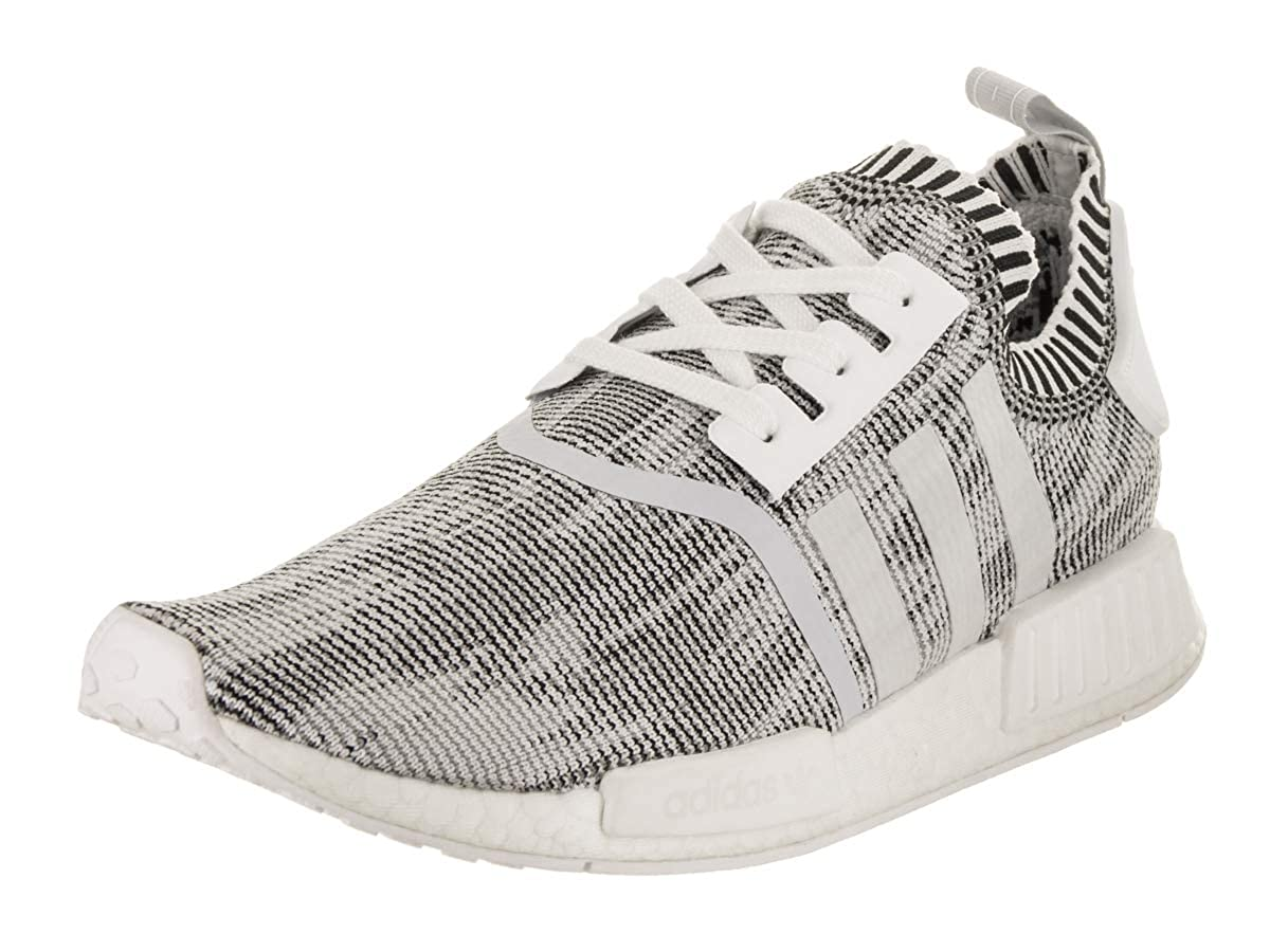 2fa3a6e4a Adidas Men s NMD R1 Ankle-High Fabric Running Shoe  Adidas  Amazon.ca  Shoes    Handbags