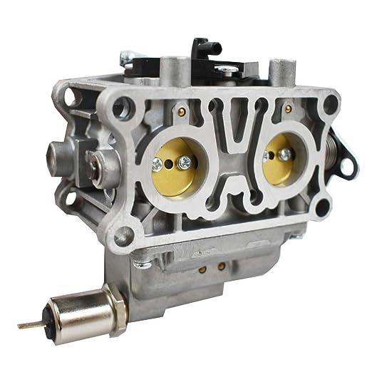 WFLNHB carburador para Motor de cortacésped Honda 16100-Z0A-815 ...