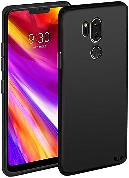 Orzly LGG7 Case - Funda FlexiCase para LG G7 ThinQ (2018 Modelo ...