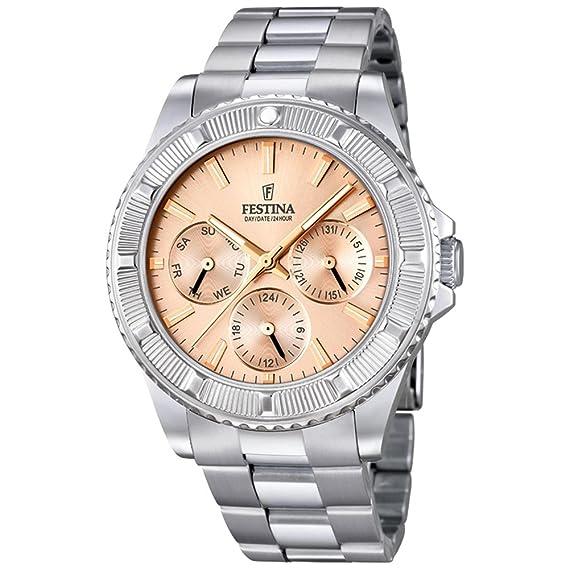 Festina F6690 - Reloj para mujeres