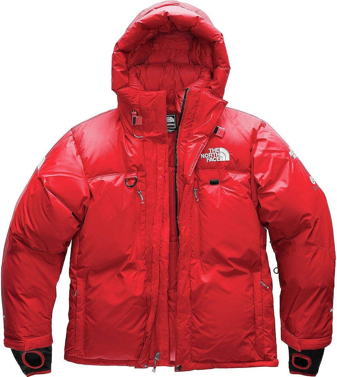 [ノースフェイス] メンズ ジャケット&ブルゾン Himalayan Down Parka [並行輸入品]  S