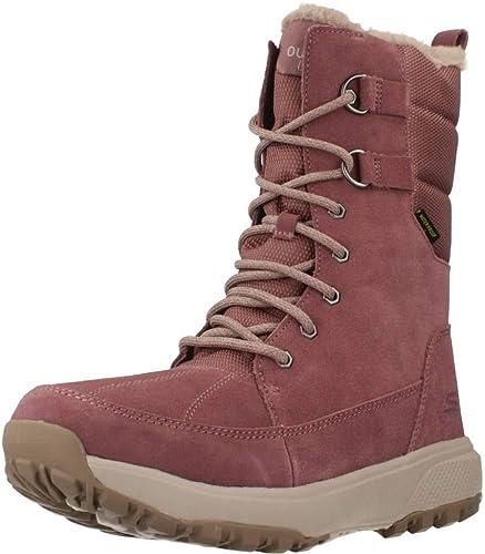 Womens Boots Outdoors Ultra Alpine Pink