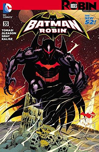 batman comics 35 - 6