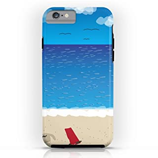 Society6 Beach Tough Case iPhone 6