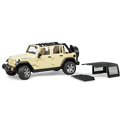 Amazon Com Jeep Wrangler Toys Cars Kids Toy Vehicles Realistic Off