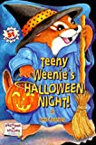 Teeny Weenie's Halloween Night, Amye Rosenberg, 0689818114