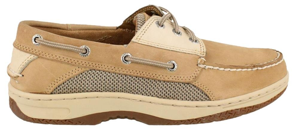 Sperry Men's, Billfish 3 Eye TAN LIGHT 9 WW by Sperry