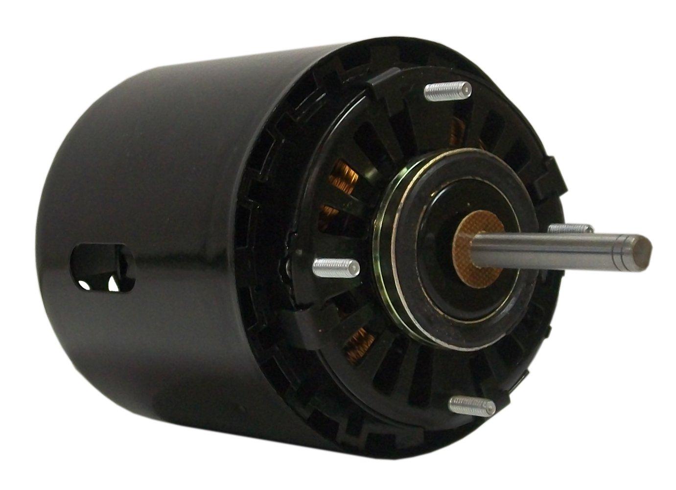 Fasco D472 Blower Motor, 3.3-Inch Frame Diameter, 1/20 HP, 1550 RPM, 115-volt, 1.9-Amp, Sleeve Bearing