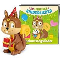 tonies Hörfigur 30 Lieblings-Kinderlieder für die Toniebox: Geburtstagslieder