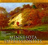img - for Minnesota Impressionists book / textbook / text book