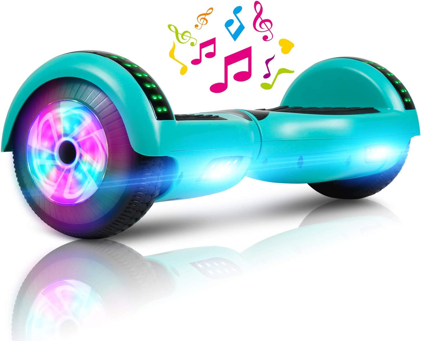 Top 8 Best Hoverboard For 10 Years Old - 2021 2