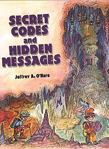 Secret Codes and Hidden Messages