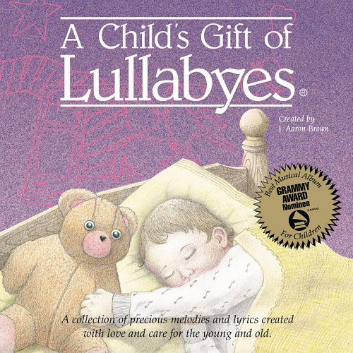 Childs Gift Lullabies Various Artists product image