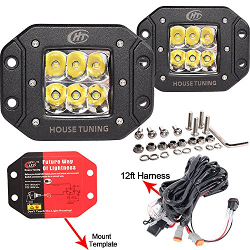 Led Off Road Racing Lights in US - 4
