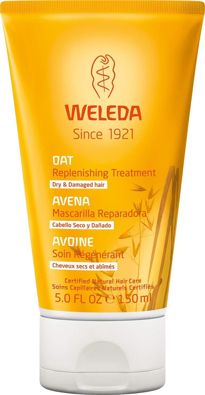 WELEDA Mascarilla Reparadora con Avena (1x 150 ml)