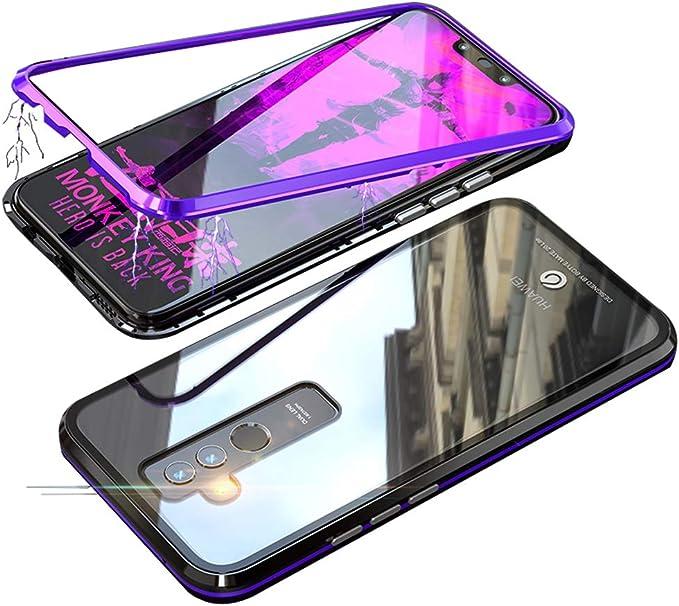 12 opinioni per Cover Huawei Mate 20 Lite (6,3 pollice), Jonwelsy Forte Tecnologia di