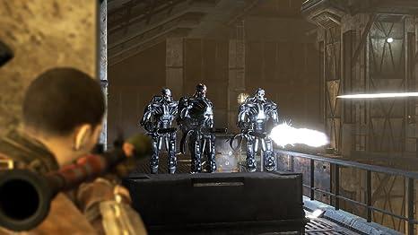 Terminator: Salvation (PC DVD) [Importación inglesa]: Amazon.es: Videojuegos