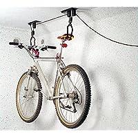 Soporte de techo para bicicletas, el accesorio perfecto
